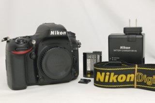 ニコン D600 超美品