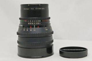 ハッセル C ゾナーT 150mm F4 清掃点検済み