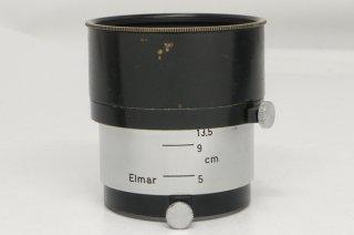 ライカ 50mm〜135mm用レンズフ−ド 36φかぶせ式 金属製