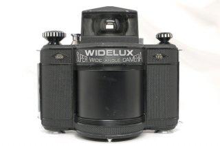 ワイドラックス 1500型 120フィルム用