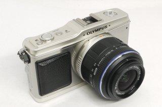 オリンパス PEN E-P1 14-42mm(35mm判換算28-84mm相当)