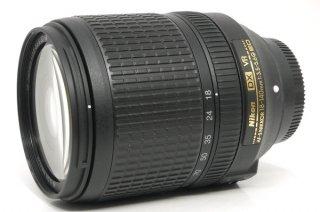 AF-S ニッコール DX VR 18-140mm F3.5-5.6 G ED 極上美品