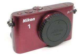 ニコン 1 J3 極上美品
