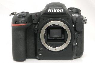 ニコン D500 極上美品