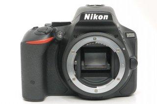 ニコン D5500 元箱、保証書付 極上美品
