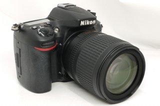 ニコン D7100 AF-S 18-105 VR レンズKit