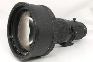 AI ニッコール ED 300mm F2.8