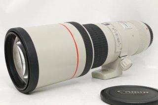 キャノン EF 400mm F5.6 L 極上美品