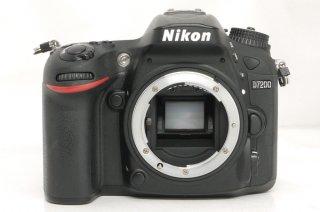 ニコン D7200 極上美品