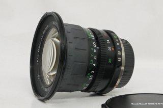 コシナ 19-35mm F3.5-4.5 MC (ヤシカコンタックス マウント)