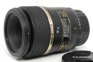ペンタックス用タムロン AF 90mm F2.8 マクロ 1:1 Di SP 272E 極上美品