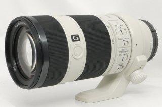 ソニー FE 70-200mm F4 G OSS Eマウント 美品