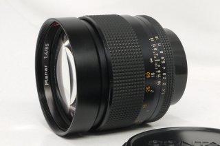 コンタックス プラナー T* 85mm F1.4 AEG