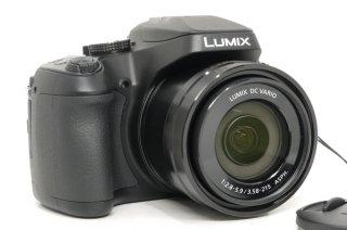 パナソニック LUMIX DC-FZ85 (20-120mm 60倍ズーム) 極上美品