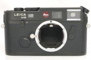 ライカ M6 TTL 0.85 極上美品