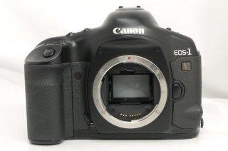 キャノン EOS-1V 極上美品
