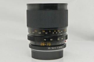 ライカ バリオエルマーR 28-70mm F3.5-4.5 E60 (3カム) 極上美品