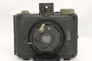 リコー オリンピックA型 1934年 ベスト判 3×4cm