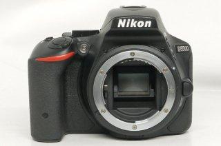 ニコン D5500 極上美品