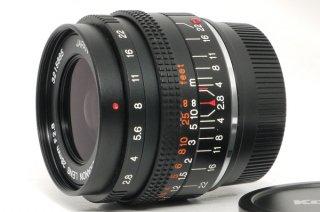 コニカ M-HEXANON 28mm F2.8 美品
