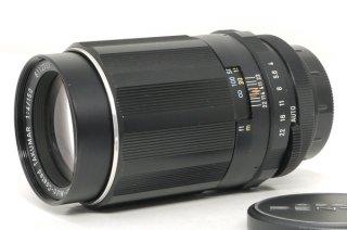 M42 ペンタックス SMCタクマー 150mm F4 極上美品