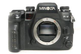 ミノルタ α-9 極上美品