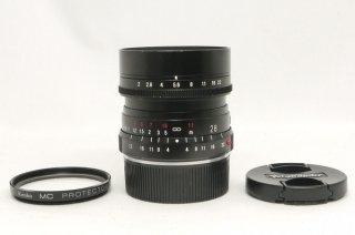 フォクトレンダー ウルトロン 28mm F2 (ライカMマウント)