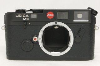 ライカ M6 ブラック 0.85
