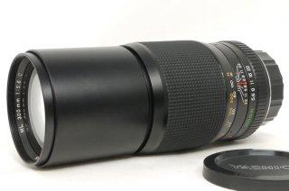 ヤシカ コンタックスマウント ML 300mm F5.6 C