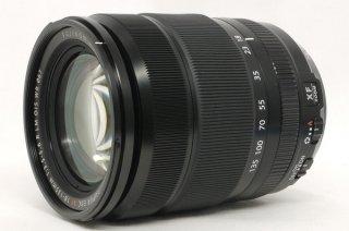 フジノン ASPH SUPER EBC XF 18-135mm F3.5-5.6 R LM OIS WR 極上美品