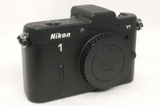 Nikon 1 V1 *充電器、電池無し*