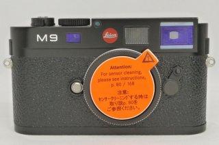 ライカ M9 電池2個、元箱付