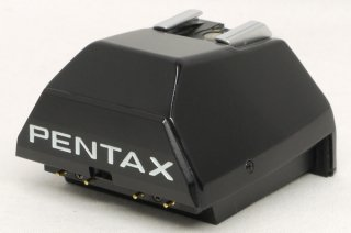 ペンタックス LX用アイレベルファインダー FA-1 極上美品