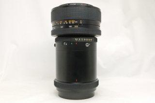 マミヤ セコール ZOOM Z 100-200mm F5.2 W (支え金具、フード、フィルター付) 極上美品