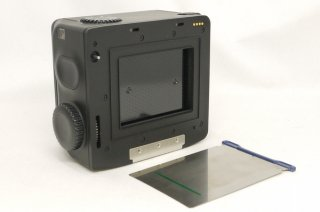 マミヤ 645PRO用 220ロールフィルムホルダー 6×4.5 極上美品