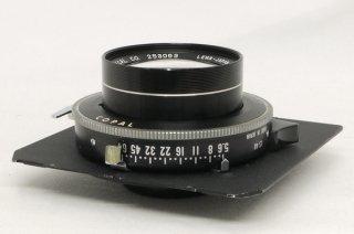 FUJINON-L 210mm F5.6 リンホフボード付