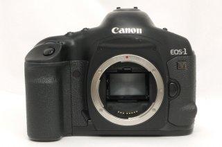 キャノン EOS-1V