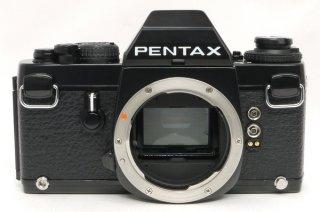 ペンタックス LX 後期 (FA-1付) 極上美品