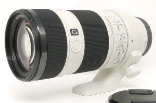 ソニー FE 70-200mm F4 G OSS SEL70200G (Eマウント) フード付 極上美品