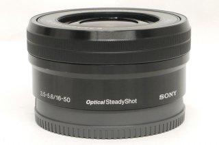 ソニー E PZ 16-50mm F3.5-5.6 OSS SELP1650 (Eマウント) 極上美品
