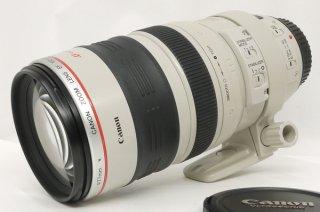 キャノン EF 100-400mm F4.5-5.6 L IS USM 新品同様