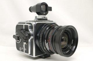 ハッセル SWC/M ビオゴン 38mm F4.5 極上美品