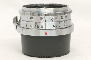 ニッコール S 3.5cm F3.5 C (ニコンS用)