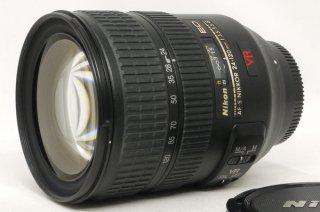 AF-S NIKKOR 24-120mm F3.5-5.6 G ED VR 極上美品