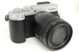 パナソニック LUMIX DMC-GX8 14-140mm付 電池2個付 極上美品