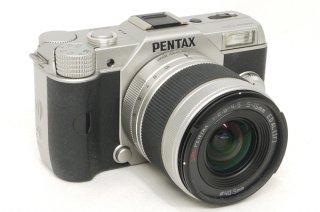 ペンタックス Q10 5-15mm付 極上美品