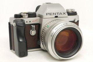 ペンタックス LX 2000 50mm F1.2付 元箱一式付 極上美品