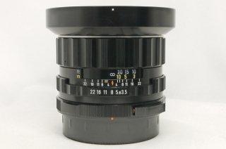 ペンタックス 6×7用 SMC TAKUMAR 55mm F3.5 フィルター付 極上美品