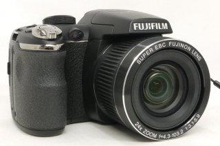 フジフィルム FINEPIX S3200  24倍ズーム 4.3-103.2mm F3.1-5.9 極上美品