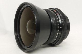 ペンタゴン6用 フレクトゴン 50mm F4 MC 極上美品